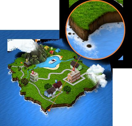 | 3D Map Generator 2