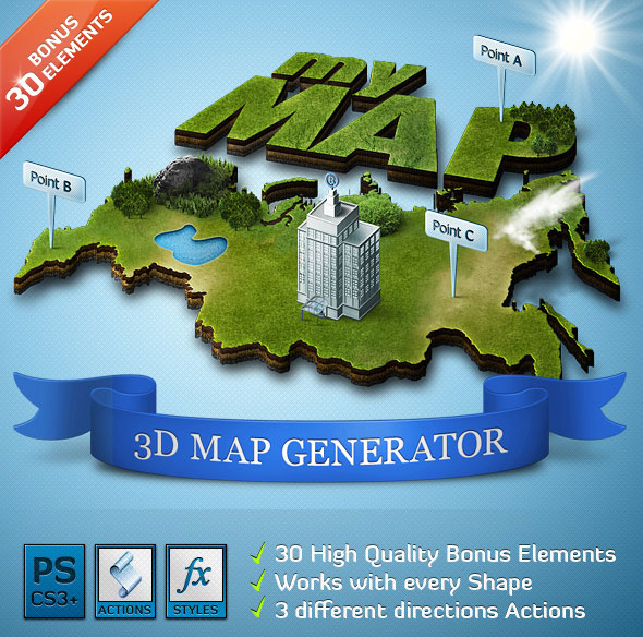 3d-map-generator-actions