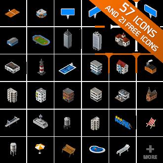 Www 3d Map Generator Com Additional Elements