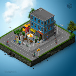 3d_map_people_cafe