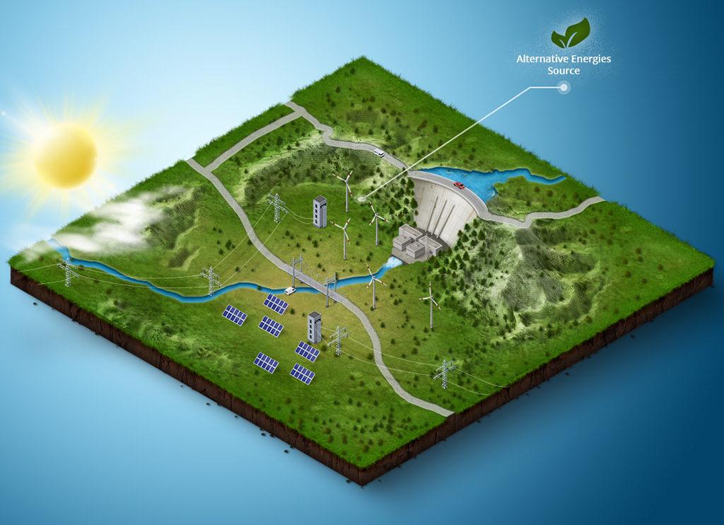 www.3d-map-generator.com | Gallery GEO