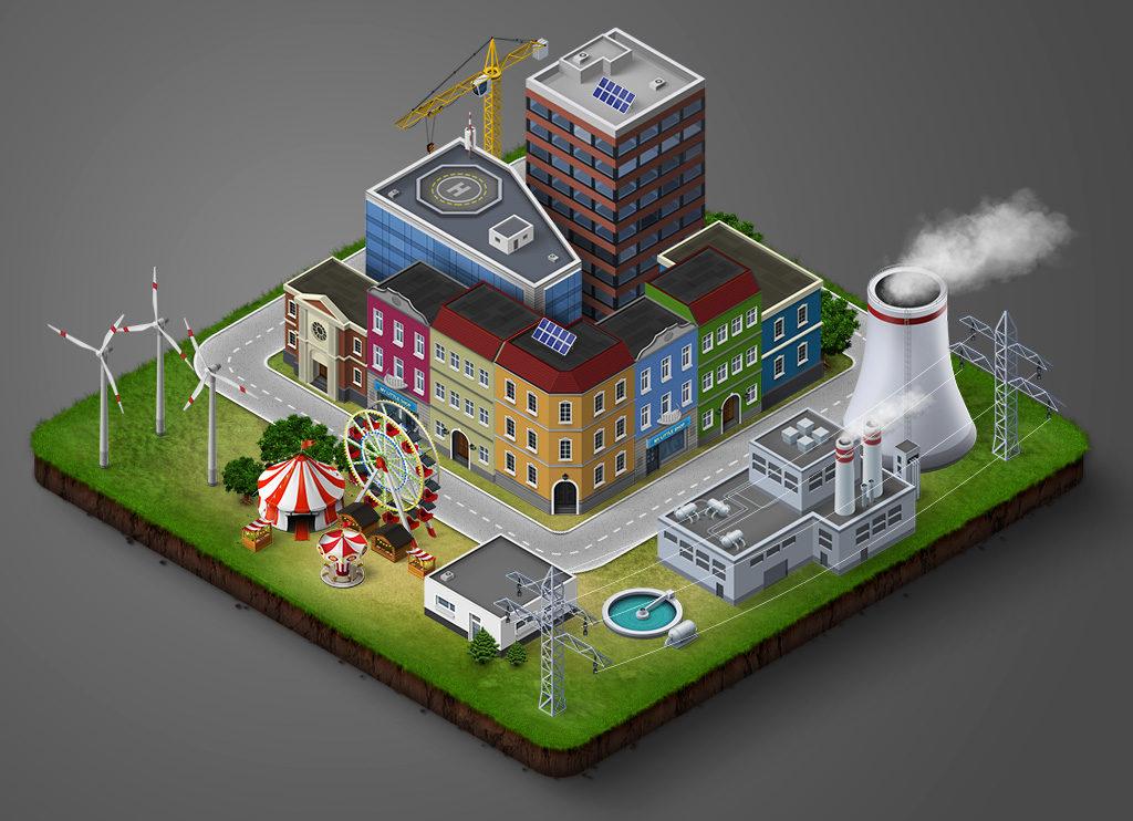 www 3d-map-generator com | 3D Map Gallery – 3DMG2