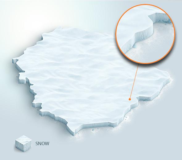 3d_map_surface_snow