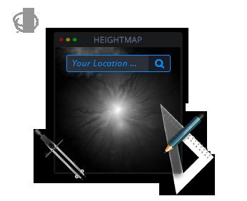 www 3d-map-generator com | 3D Map Generator – Terrain – How it works