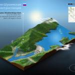 Terrain-Example---Russian-Dam