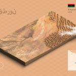 desert-map---lybia