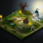 game-map-terrain