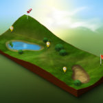golf-course---3d-map