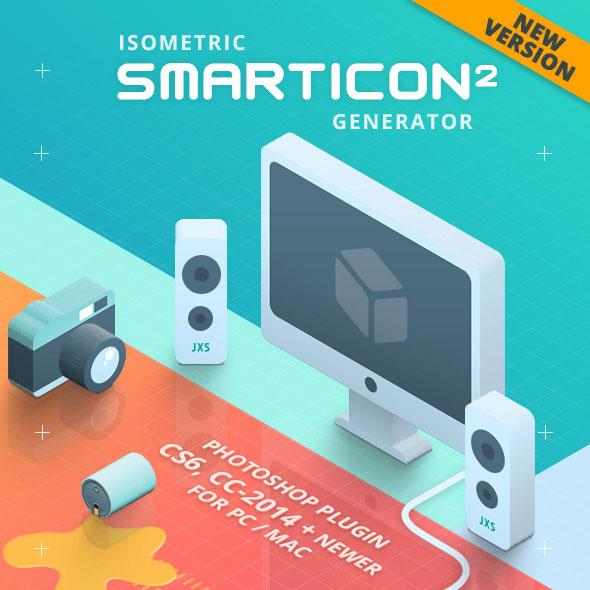 download smarticon icon generator