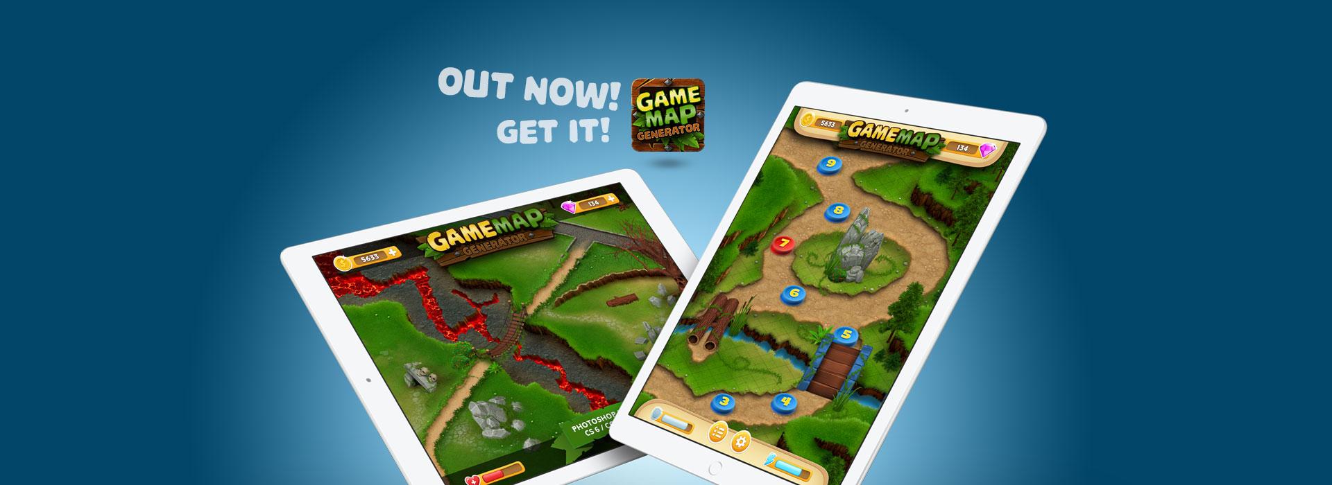 Game Map Generator www3d map generatorcom 3D Map