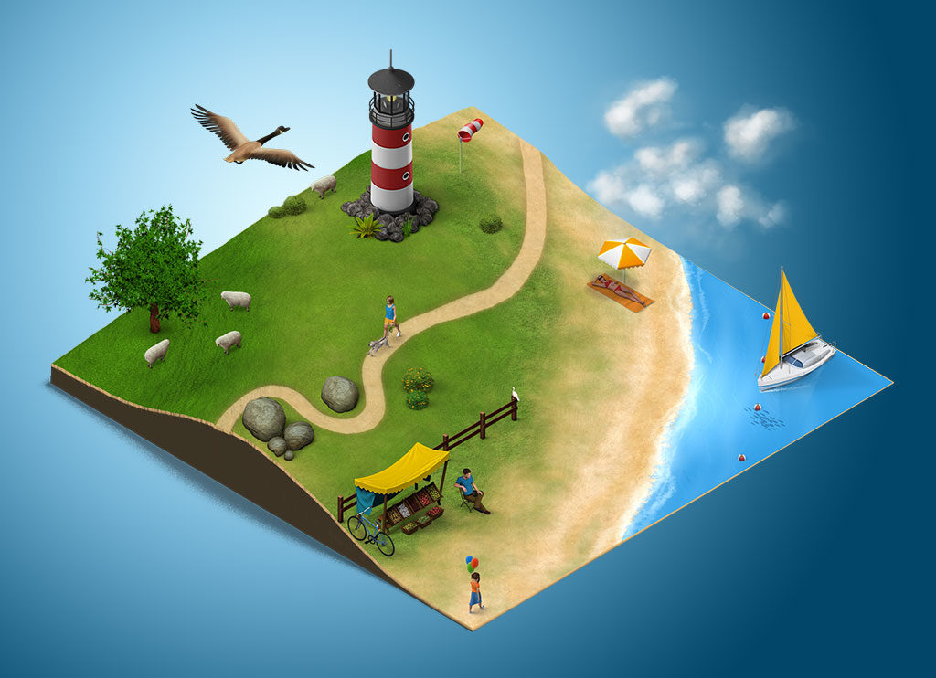 www 3d-map-generator com | 3D Map Generator - 3D Map your ideas