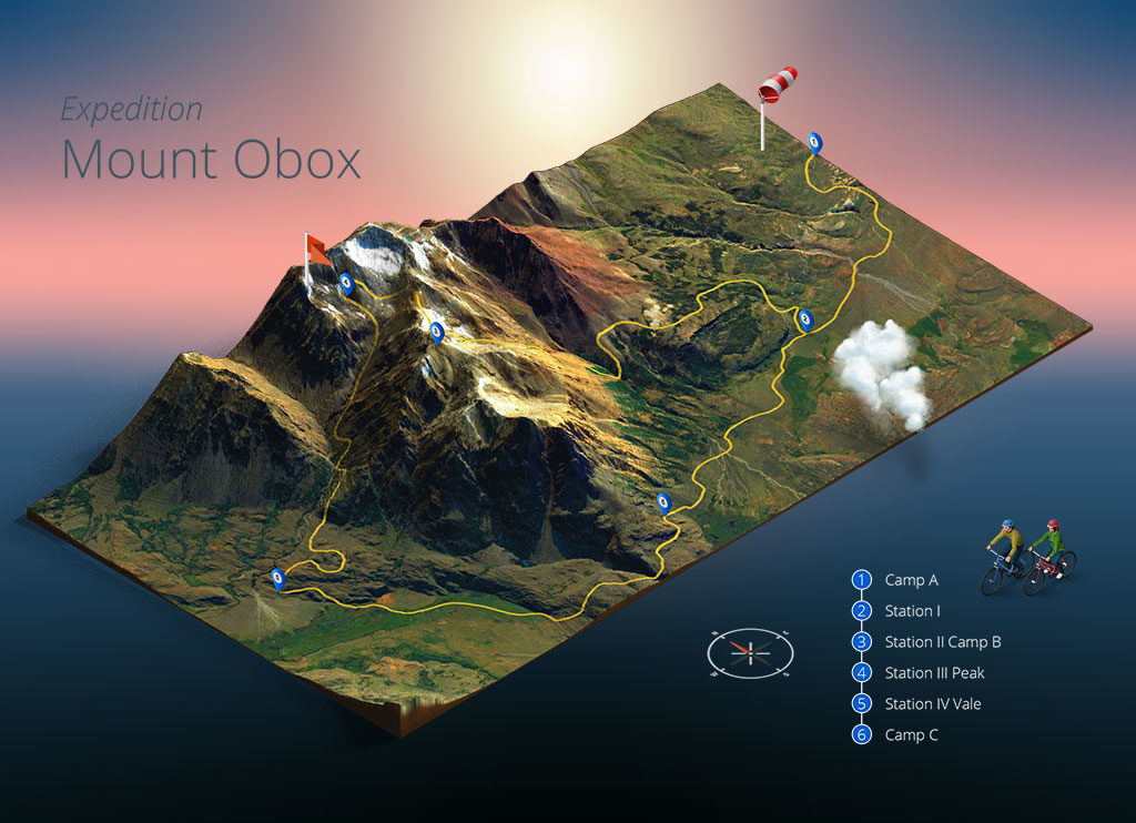 Www 3d Map Generator Com 3d Map Generator 3d Map Your Ideas
