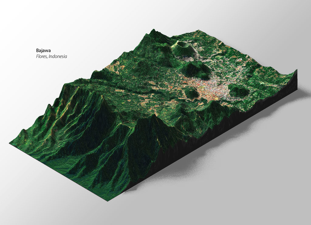3d map generator terrain download free